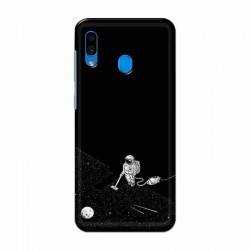 Buy Samsung Galaxy A30 Space Walker Mobile Phone Covers Online at Craftingcrow.com