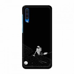 Buy Samsung Galaxy A50 Space Walker Mobile Phone Covers Online at Craftingcrow.com