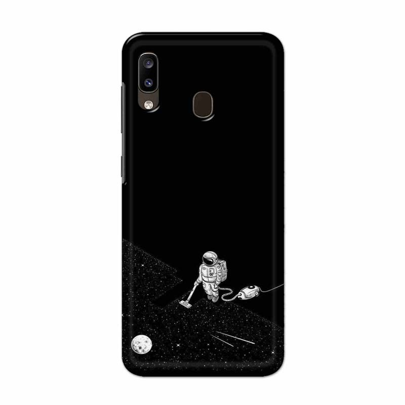 Buy Samsung Galaxy A20 Space Walker Mobile Phone Covers Online at Craftingcrow.com