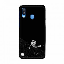 Buy Samsung Galaxy A40 Space Walker Mobile Phone Covers Online at Craftingcrow.com