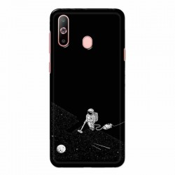 Buy Samsung Galaxy A60 Space Walker Mobile Phone Covers Online at Craftingcrow.com