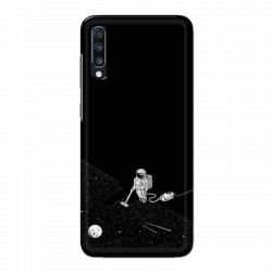 Buy Samsung Galaxy A70 Space Walker Mobile Phone Covers Online at Craftingcrow.com