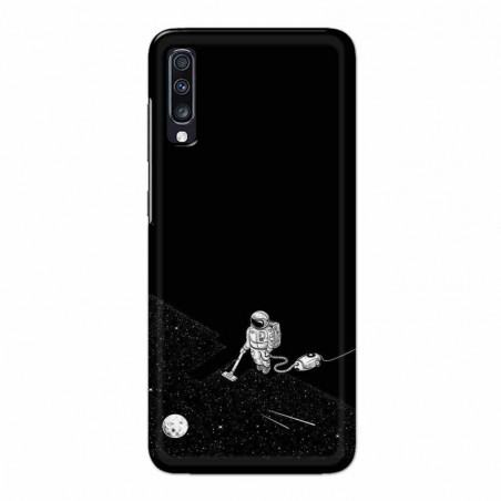 Samsung Galaxy A70 - Space Walker