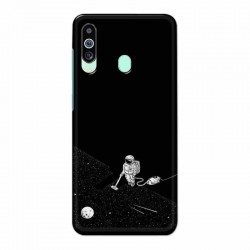 Buy Samsung M40 Space Walker Mobile Phone Covers Online at Craftingcrow.com
