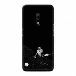 Buy Oppo Realme X Space Walker Mobile Phone Covers Online at Craftingcrow.com