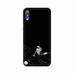 Buy Samsung Galaxy M10 Space Walker Mobile Phone Covers Online at Craftingcrow.com