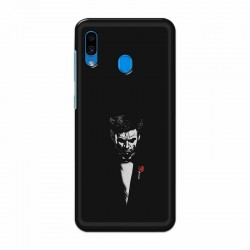 Buy Samsung Galaxy A30 Logan Mobile Phone Covers Online at Craftingcrow.com