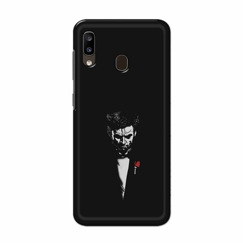 Buy Samsung Galaxy A20 Logan Mobile Phone Covers Online at Craftingcrow.com