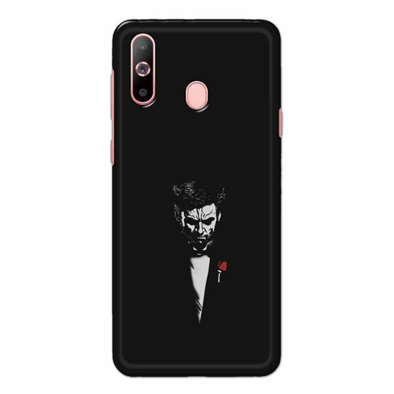 Buy Samsung Galaxy A60 Logan Mobile Phone Covers Online at Craftingcrow.com