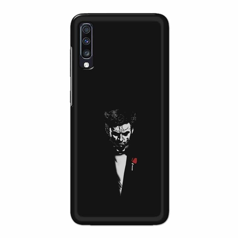 Buy Samsung Galaxy A70 Logan Mobile Phone Covers Online at Craftingcrow.com