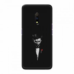Buy Oppo Realme X Logan Mobile Phone Covers Online at Craftingcrow.com