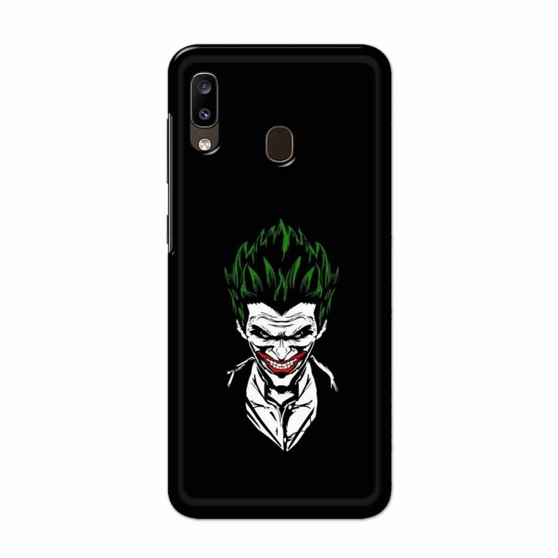 Buy Samsung Galaxy A20 Jokerr Mobile Phone Covers Online at Craftingcrow.com