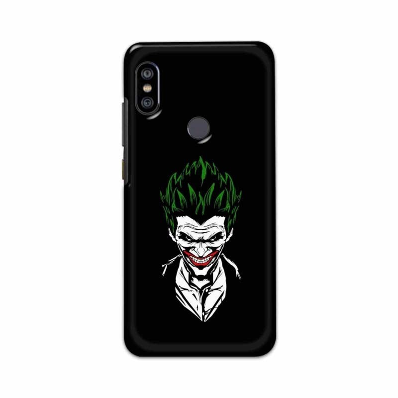 Buy Xiaomi Redmi Note 6 Pro Jokerr Mobile Phone Covers Online at Craftingcrow.com