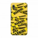 Buy Samsung Galaxy A10 Warning Mobile Phone Covers Online at Craftingcrow.com