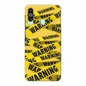 Buy Samsung M40 Warning Mobile Phone Covers Online at Craftingcrow.com