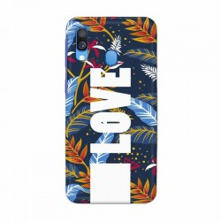 Buy Samsung Galaxy A40 Love Mobile Phone Covers Online at Craftingcrow.com