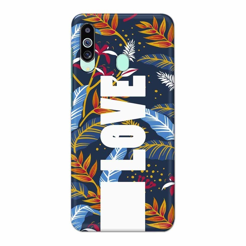 Buy Samsung M40 Love Mobile Phone Covers Online at Craftingcrow.com