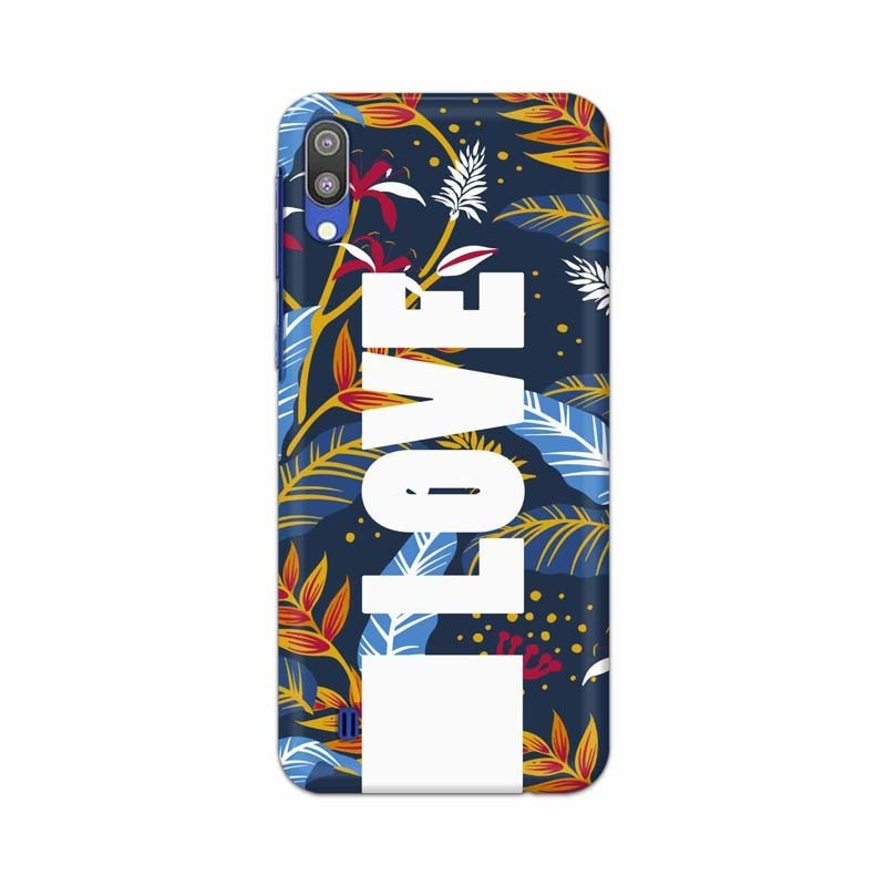 Buy Samsung Galaxy M10 Love Mobile Phone Covers Online at Craftingcrow.com