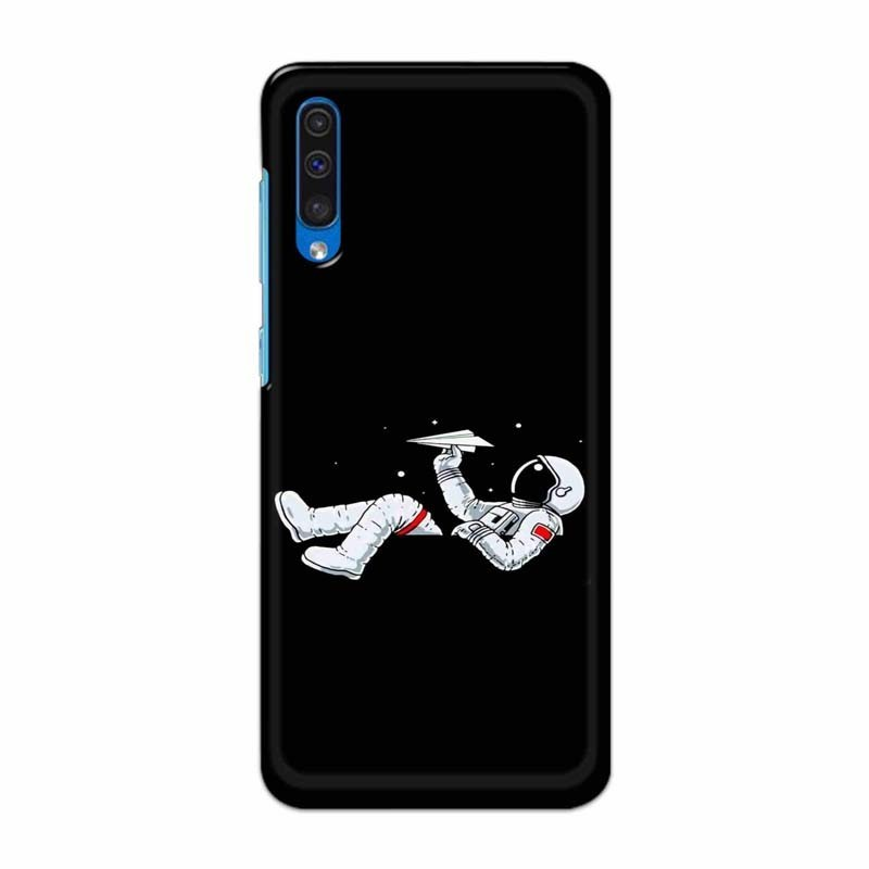 Buy Samsung Galaxy A50 Space Plane Mobile Phone Covers Online at Craftingcrow.com