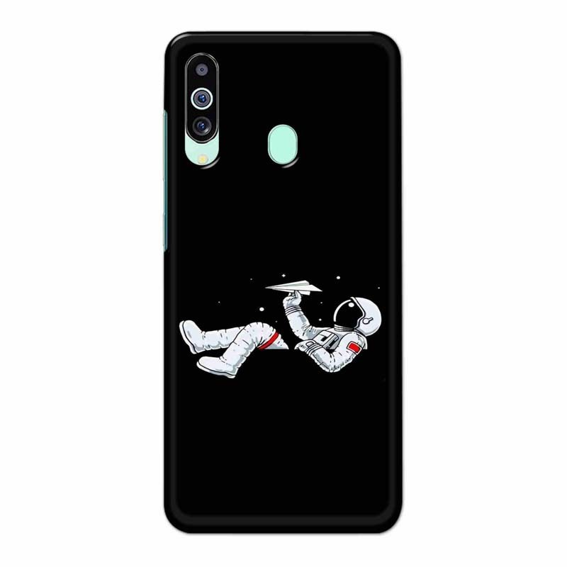 Buy Samsung M40 Space Plane Mobile Phone Covers Online at Craftingcrow.com