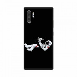 Buy Samsung Galaxy Note 10 Pro Space Plane Mobile Phone Covers Online at Craftingcrow.com