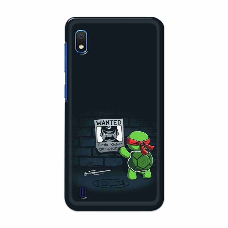 Buy Samsung Galaxy A10 Wanted Mobile Phone Covers Online at Craftingcrow.com