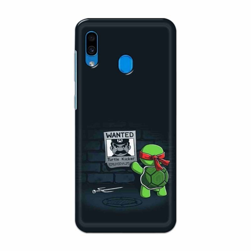 Buy Samsung Galaxy A30 Wanted Mobile Phone Covers Online at Craftingcrow.com