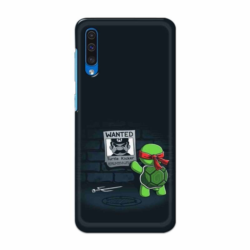 Buy Samsung Galaxy A50 Wanted Mobile Phone Covers Online at Craftingcrow.com