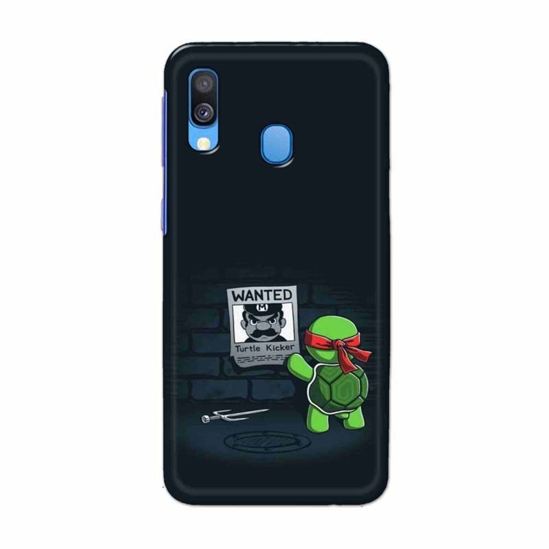 Buy Samsung Galaxy A40 Wanted Mobile Phone Covers Online at Craftingcrow.com