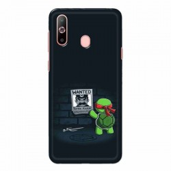 Buy Samsung Galaxy A60 Wanted Mobile Phone Covers Online at Craftingcrow.com