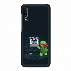 Buy Samsung Galaxy A70 Wanted Mobile Phone Covers Online at Craftingcrow.com