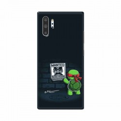 Buy Samsung Galaxy Note 10 Pro Wanted Mobile Phone Covers Online at Craftingcrow.com