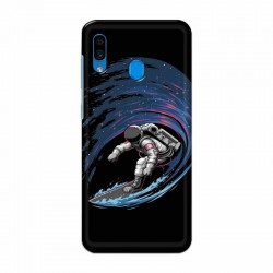 Buy Samsung Galaxy A30 Space Surf Mobile Phone Covers Online at Craftingcrow.com