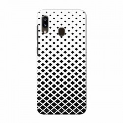 Buy Samsung Galaxy A20 Crystals Mobile Phone Covers Online at Craftingcrow.com