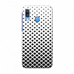 Buy Samsung Galaxy A40 Crystals Mobile Phone Covers Online at Craftingcrow.com