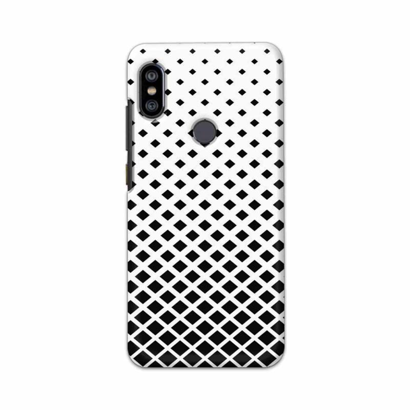 Buy Xiaomi Redmi Note 6 Pro Crystals Mobile Phone Covers Online at Craftingcrow.com