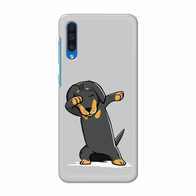 Buy Samsung Galaxy A50 Dab Doggo Mobile Phone Covers Online at Craftingcrow.com