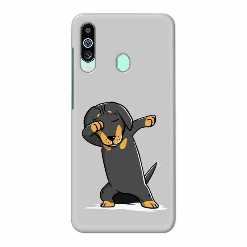 Buy Samsung M40 Dab Doggo Mobile Phone Covers Online at Craftingcrow.com