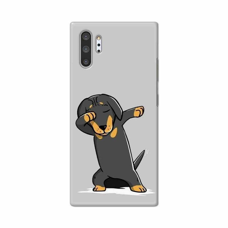 Buy Samsung Galaxy Note 10 Pro Dab Doggo Mobile Phone Covers Online at Craftingcrow.com