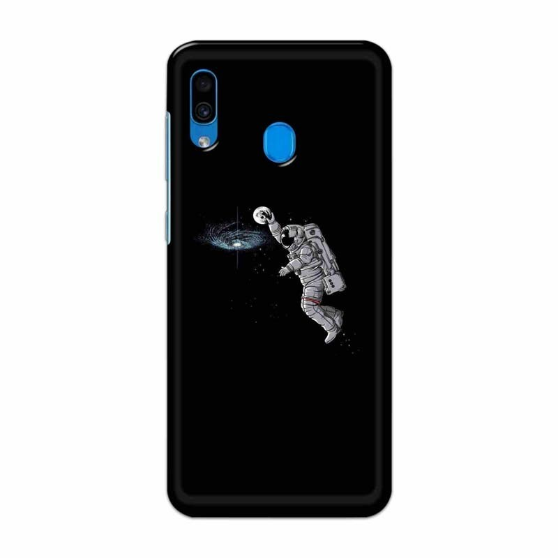 Buy Samsung Galaxy A30 Spaceball Mobile Phone Covers Online at Craftingcrow.com