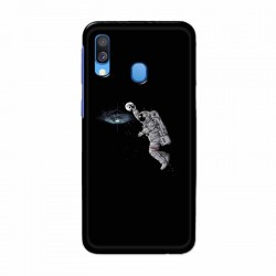 Buy Samsung Galaxy A40 Spaceball Mobile Phone Covers Online at Craftingcrow.com