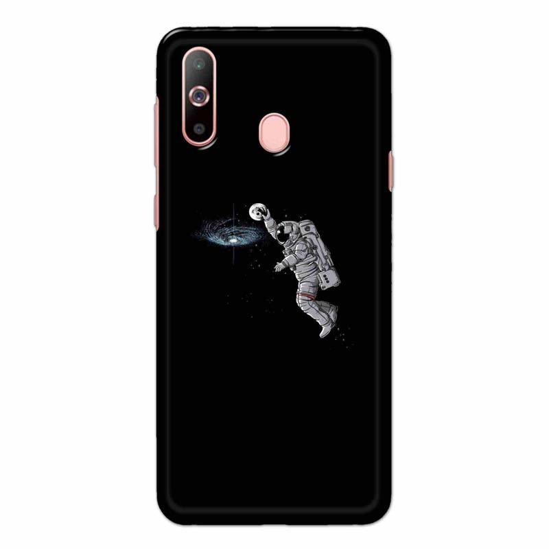 Buy Samsung Galaxy A60 Spaceball Mobile Phone Covers Online at Craftingcrow.com