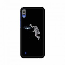 Buy Samsung Galaxy M10 Spaceball Mobile Phone Covers Online at Craftingcrow.com