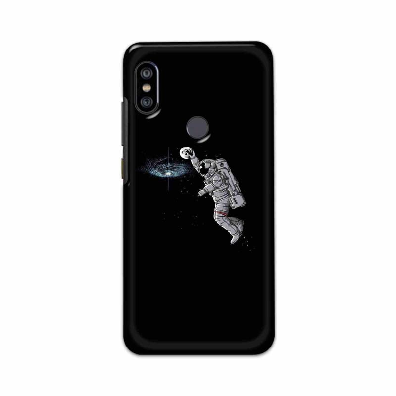 Buy Xiaomi Redmi Note 6 Pro Spaceball Mobile Phone Covers Online at Craftingcrow.com