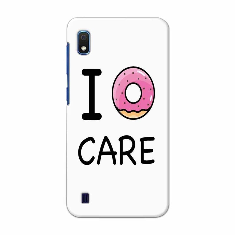 Buy Samsung Galaxy A10 I Donut Care Mobile Phone Covers Online at Craftingcrow.com