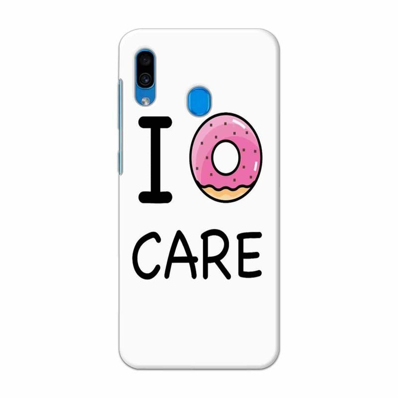 Buy Samsung Galaxy A30 I Donut Care Mobile Phone Covers Online at Craftingcrow.com