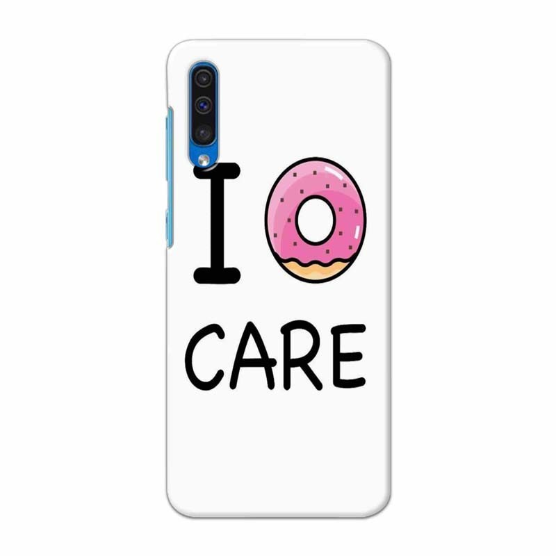 Buy Samsung Galaxy A50 I Donut Care Mobile Phone Covers Online at Craftingcrow.com
