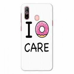 Buy Samsung Galaxy A60 I Donut Care Mobile Phone Covers Online at Craftingcrow.com