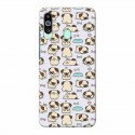 Buy Samsung M40 Pugs Mobile Phone Covers Online at Craftingcrow.com