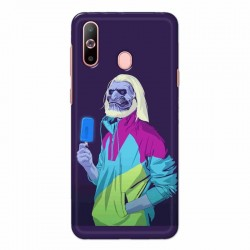 Buy Samsung Galaxy A60 White walker Mobile Phone Covers Online at Craftingcrow.com